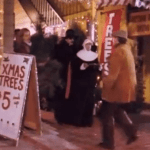 Have Yourself A Very Barbary Christmas: VIDEO