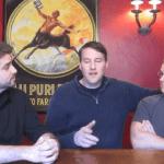 The Leffew Family Interviews Gay Marine Brandon Morgan: VIDEO