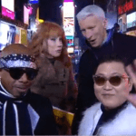 Kathy Griffin Goes For Anderson Cooper's Euphemism On NYE: VIDEO