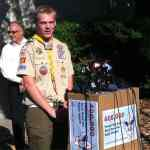 Local California Scout Chapter Challenges National Ban on Gays by Approving Ryan Andresen's Eagle Scout Application