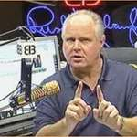 Rush Limbaugh Links Support for Gay Marriage with 'Movement to Normalize Pedophilia': AUDIO
