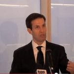 Former RNC Chair Ken Mehlman Tells Iowa GOP That Support for Gay Marriage is Conservative: VIDEO