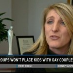 Colorado Catholic Adoption Agencies Say They Won't Serve Gay Couples, Suggest It's Not 'Safe': VIDEO