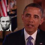 Obama Talks About MLK Jr, Lincoln, His First Inauguration, and What This One Means to Him: VIDEO
