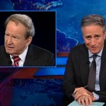 Jon Stewart Blasts CNN, FOX News, and MSNBC Inauguration Coverage: VIDEO