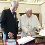 Italian PM Monti Now Saying No To Marriage Equality