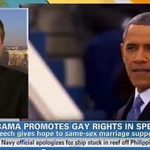 FRC Hate Group Leader Peter Sprigg Rips Obama's Inaugural Gay Rights Nod: VIDEO