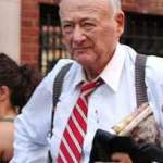 Former NYC Mayor Ed Koch Dead at 88