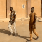 Two Malian Men Set To Be Executed For Being Gay Are Saved