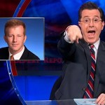 'Don't Say Gay' Bill Lawmaker Stacey Campfield Will Be Our Next President, Says Stephen Colbert: VIDEO