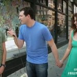 Billy Eichner is Messing with Gay New Yorkers: VIDEO