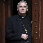 Priests Allege 'Inappropriate Behavior' By Britain's Top Catholic