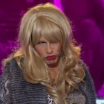 Steven Tyler Shows up in Drag to Audition for 'American Idol': VIDEO