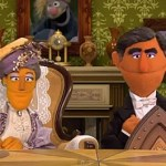 Sesame Street Spoofs 'Downton Abbey' VIDEO
