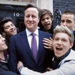 One Direction Covers Blondie's 'One Way or Another': VIDEO