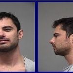Gay Adult Film Actor Donny Wright Arrested for Drunken 'Mischief' at Louisville Firehouse