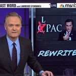 Lawrence O'Donnell Salutes CPAC for Inviting 'Biggest Loser of Them All' Mitt Romney: VIDEO