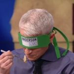 Anderson Cooper Has no Desire to Eat Lamb Testicles: VIDEO