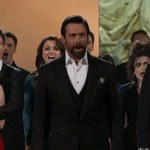 The Oscars Tribute to Musical Theater Featuring Jennifer Hudson and 'Les Miserables' Cast: VIDEO