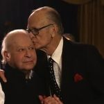Kenneth and Peter's Wedding Song is 'My Funny Valentine': VIDEO