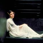 Carrie Fisher Will Return as Princess Leia in New 'Star Wars' Film