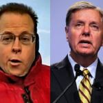 Gay GOProud Board Member to Challenge Lindsey Graham?