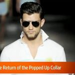 WSJ: The Popped Collar is Back – VIDEO