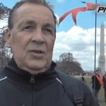 NOM Marchers Asked How Gays Have Damaged Their Marriage: VIDEO