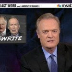 Lawrence O'Donnell Relishes the Feud Between Limbaugh and O'Reilly on Marriage Equality: VIDEO