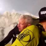 Anderson Cooper Takes a Wild Ride with Big-Wave Surfer Garrett McNamara: VIDEO