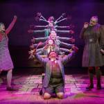 'Matilda The Musical' Opens On Broadway: REVIEW
