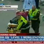 Barney Frank Comments on Boston Bombing Response: VIDEO