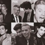 Adam Lambert and Boyfriend Sauli Koskinen Split