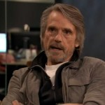 Jeremy Irons Reacts to Outrage: I'm Not 'Anti-Gay' But I'm Still Concerned About Father-Son Marriage