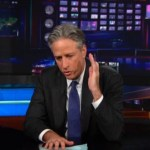 Jon Stewart, Stephen Colbert Thank Boston for Being Brave in the Face of Gross Inhumanity: VIDEO