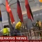 Boston Bombing Suspect Identified, Arrest Reportedly Imminent: VIDEO