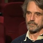 Jeremy Irons: 'Marriage is About Procreation' — VIDEO
