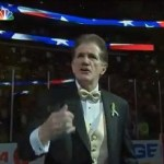 Crowd Takes Over Emotional National Anthem at Boston Bruins Game: VIDEO