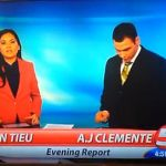 Rookie North Dakota News Anchor Begins First Broadcast with 'Gay' F-Bomb: VIDEO