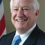 Former Rep. Jim Kolbe (R-AZ) Cites 'Future Husband', Asks Senate Panel to Recognize LGBT People in Immigration Bill