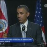 Obama on Immigration Reform: 'The LGBT Community Should Be Treated Like Everybody Else' – VIDEO