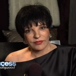Liza Minnelli Poses for 'NoH8' Campaign, Says 'Be Who You Are': VIDEO
