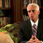 Charlie Crist Supports Marriage Equality
