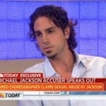 Wade Robson Says Michael Jackson Sexually Abused Him for Seven Years: VIDEO