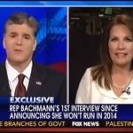 Michele Bachmann Says She May Run for President Again in 2016: VIDEO