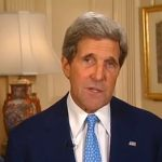 Secretary of State John Kerry Celebrates LGBT Pride Month: VIDEO