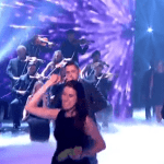 Simon Cowell Egged During 'Britain's Got Talent' Finale: Video