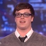 Man Disowned by Parents for Being Gay Blows Roof Off 'America's Got Talent': VIDEO