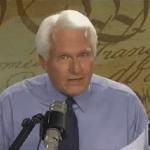 Bryan Fischer: Liberals Support Immigration Because They Are Being 'Out-bred' By Conservatives – VIDEO