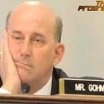 Congressman: Gays Should Hide Sexual Orientation at Work